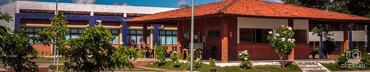 Campus IV - Rio Tinto e Mamanguape