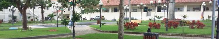 Campus III - Bananeiras