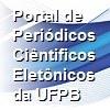 Portal de Periódicos Científicos Eletrônicos - UFPB