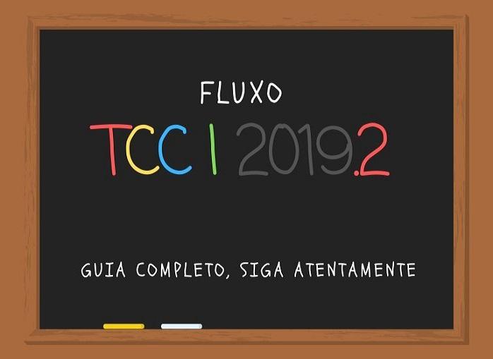 TCC I 20192