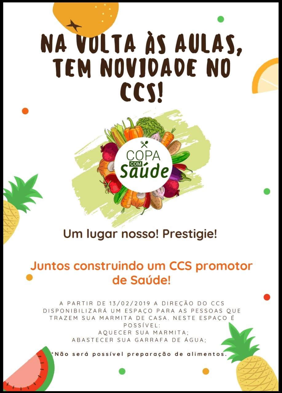 Copa CCS