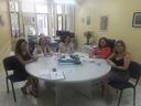 Reunião  CPA e PRG