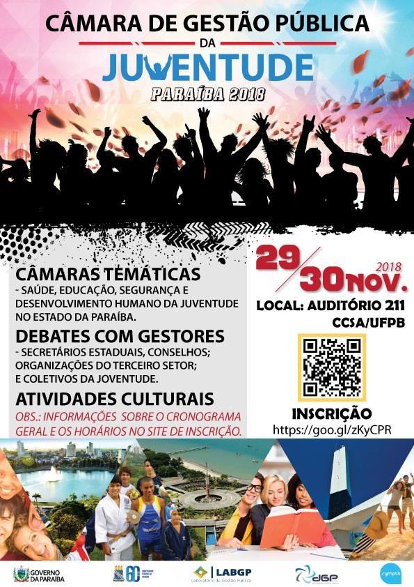 Cartaz de divulgação_Câmara de Gestão Pública.jpeg