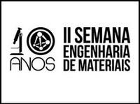 """O Departamento e o Curso de Engenharia de Materiais da Universidade Federal da Paraíba em comemoração ao seu aniversário de 10 anos realizam a II Semana de Engenharia de Materiais da UFPB: """"10 anos Inovando em Ciência e Tecnologia"""". O evento ocorrerá nos dias 03 a 07 de junho de 2019 no Bloco de Multimídia do Centro de Tecnologia (CT) da UFPB."""