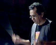 Carlos Anísio, regencia