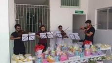 Quarteto Viola 1