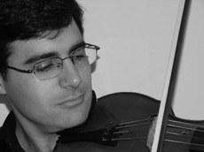 Ulisses Silva, viola