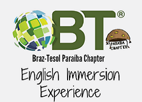 Braz-Tesol Paraíba Chapter - English Immerse Experience.PNG