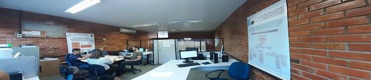 Ambiente Administrativo