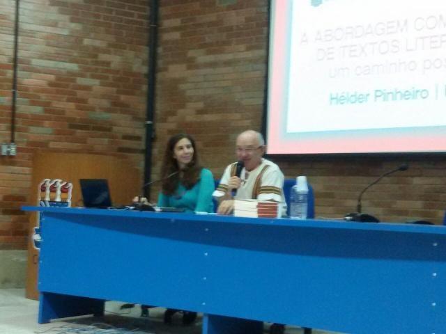 VI CES/UFPB: Conferência de encerramento