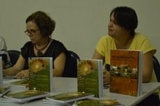 Lançamento do livro Mulheres do Campo: identidade, políticas públicas e gênero.