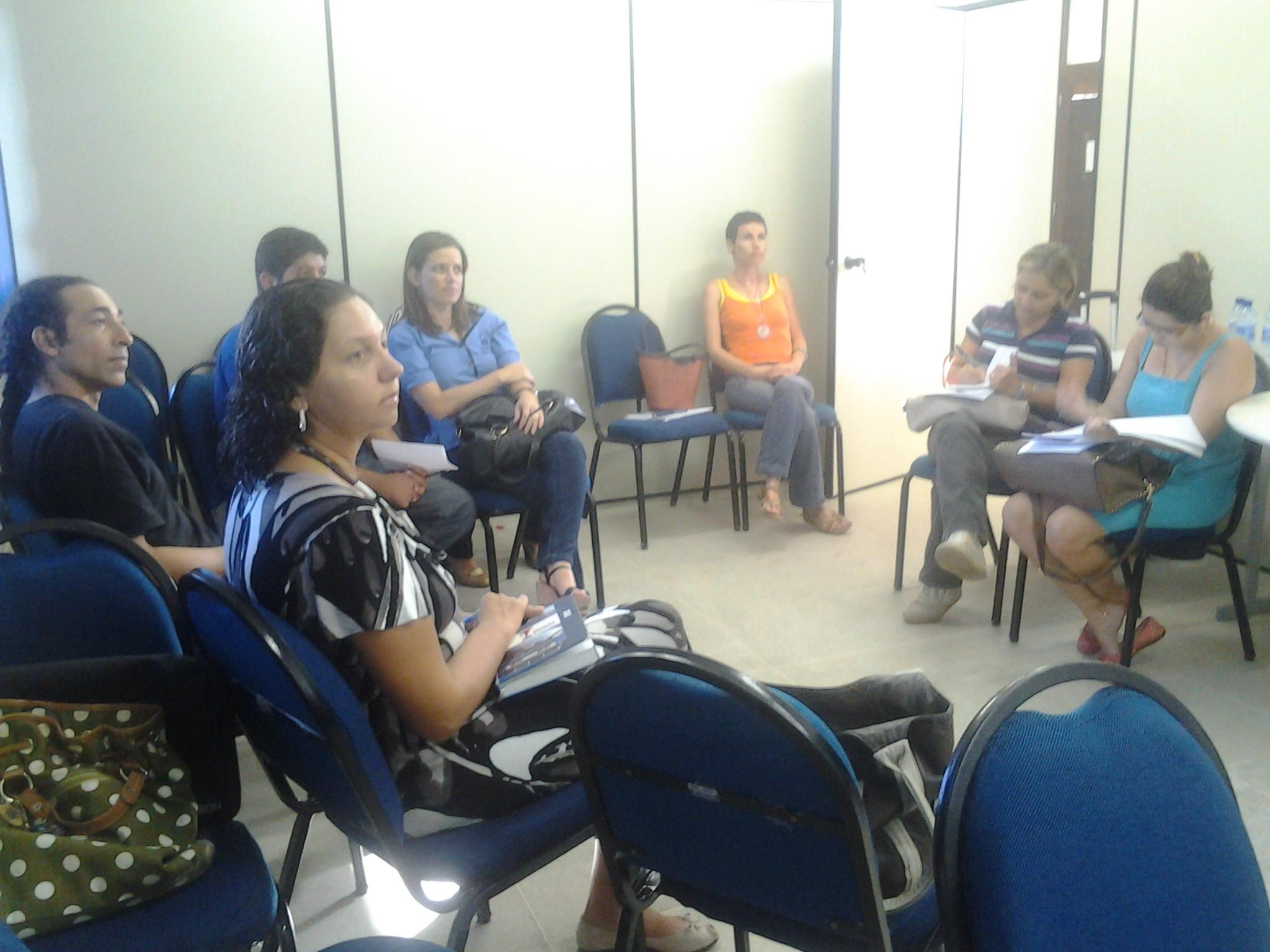 Projeto Rede Educativa 1