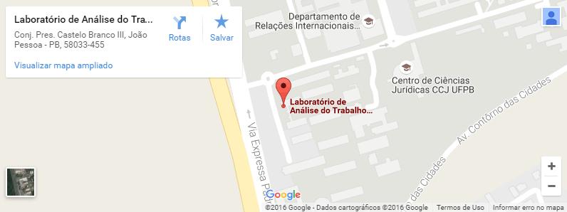 LAT - GoogleMaps
