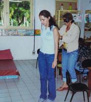Núcleo de Educação Especial completa 30 anos     O amplo espectro de atuação inicial do núcleo, hoje reduzido ao setor Braille, reflete as transformações da educação especial das últimas décadas