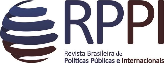 Revista Brasileira de Políticas Públicas e Internacionais - RPPI