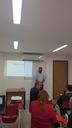 Mestrando Adynaer Geraldo Maia da Silva e Profª Elia Alves apresentam trabalho em evento internacional sino-brasileiro