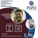 Evento PRPG-PGPCI
