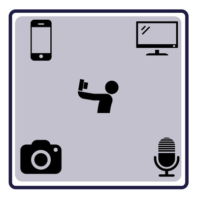 Manual gravação de vídeo