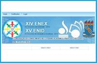 XIV ENEX(2012 e 2013)