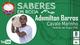 Aula com Ademilton Barros - Cavalo Marinho de Pedras de Fogo (PB)