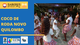 Saberes em Roda convida Coco de Roda Novo Quilombo