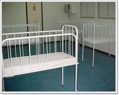 Fig. 15:  Hospital-Dia Pediátrico