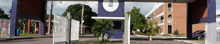 Entrada - Centro de Tecnologia